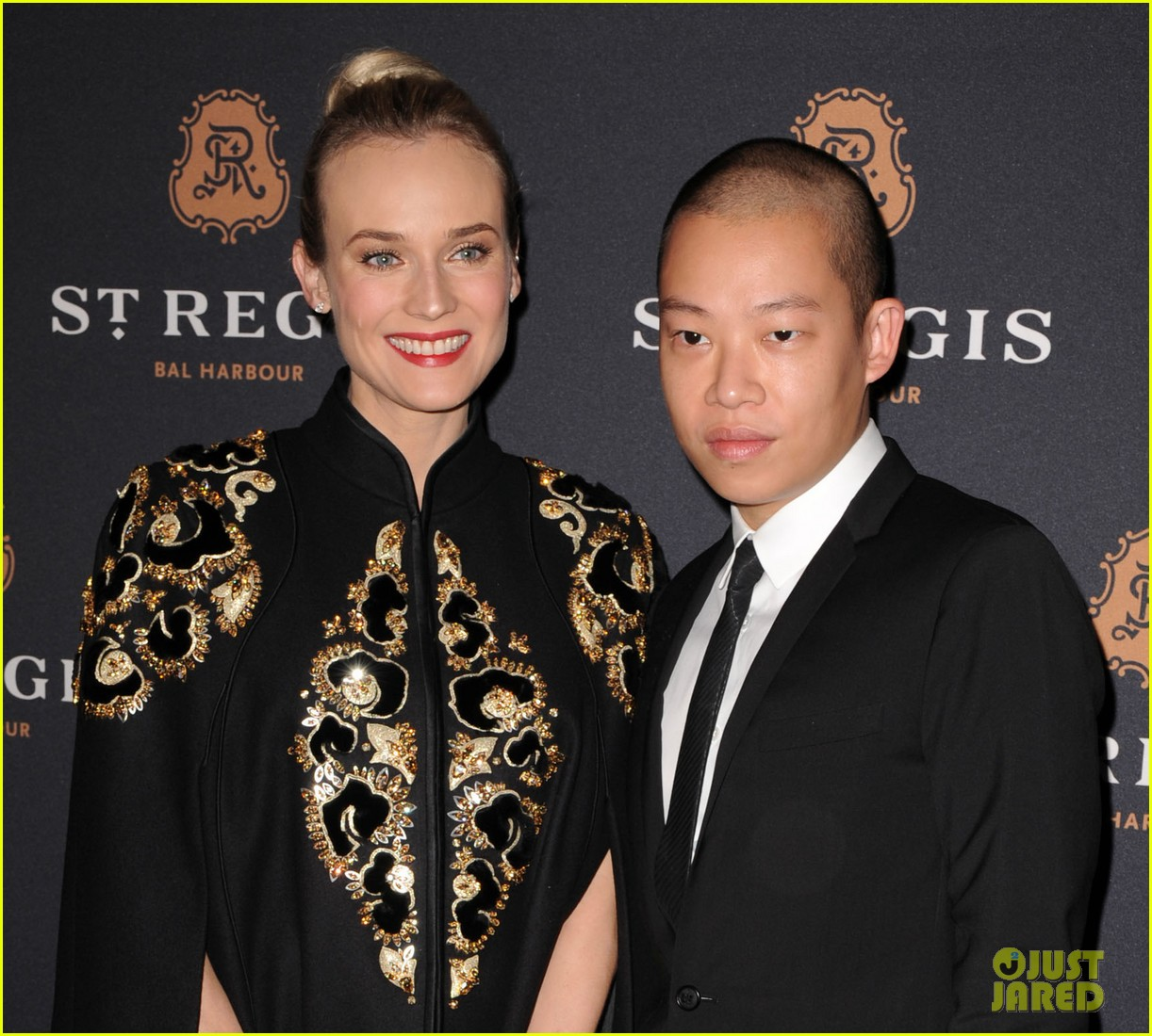 diane kruger jason wu party 06