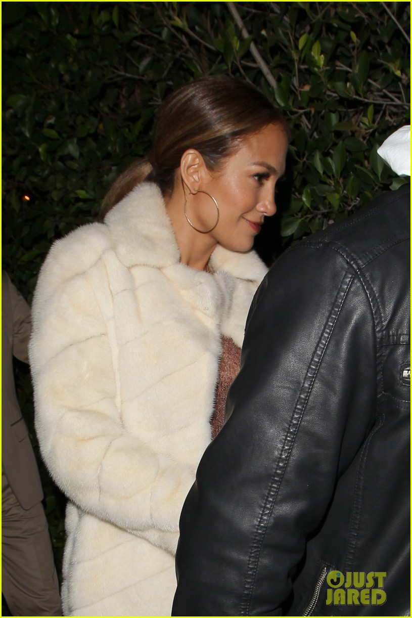jennifer lopez casper smart ago 09