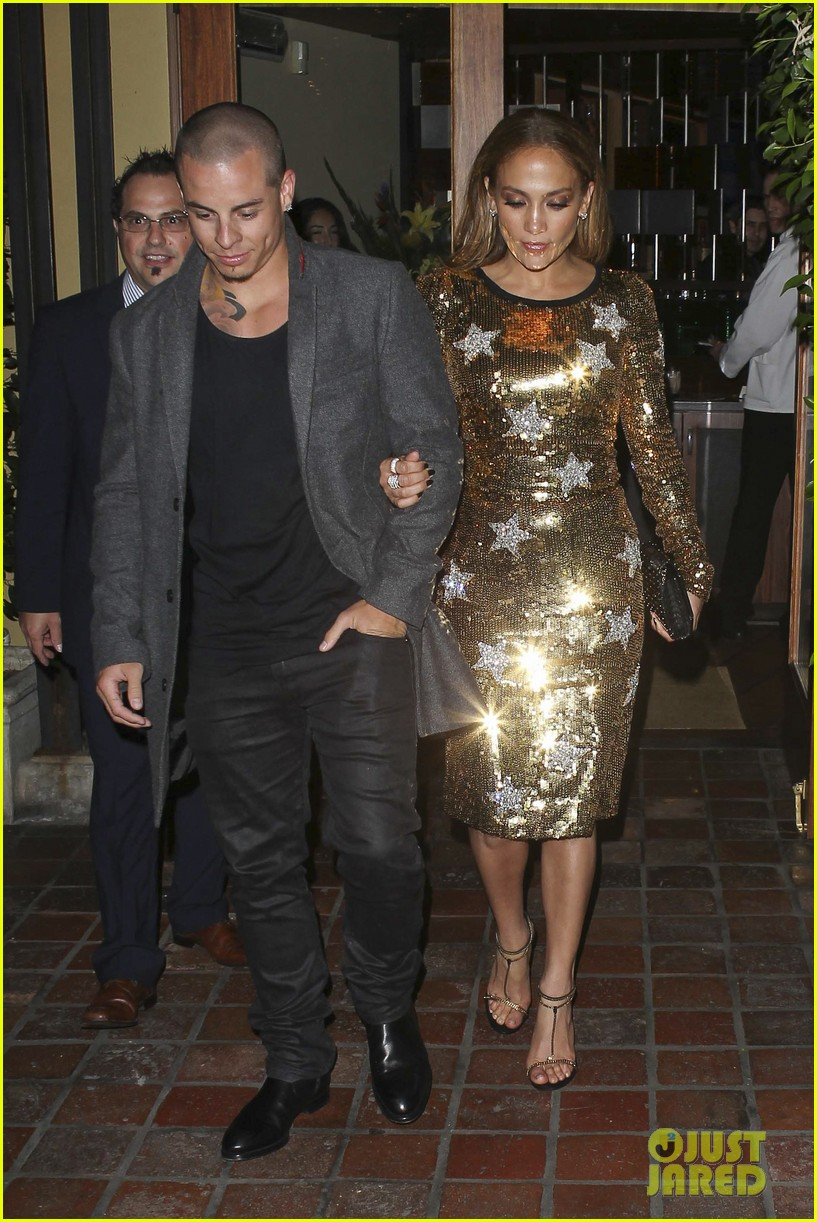 jennifer lopez casper smart date night 07