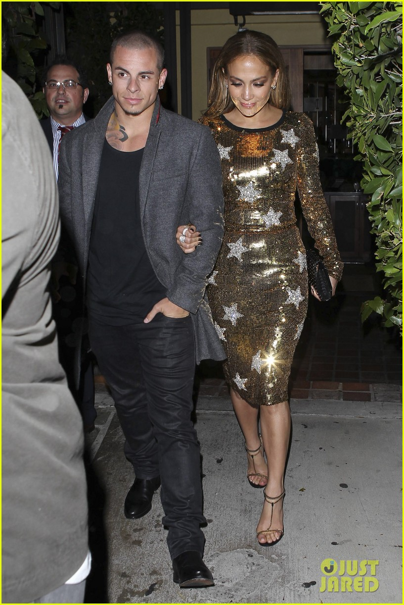 jennifer lopez casper smart date night 082639609