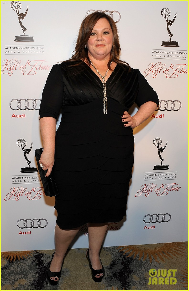 melissa mccarthy arts sciences hall of fame gala 01