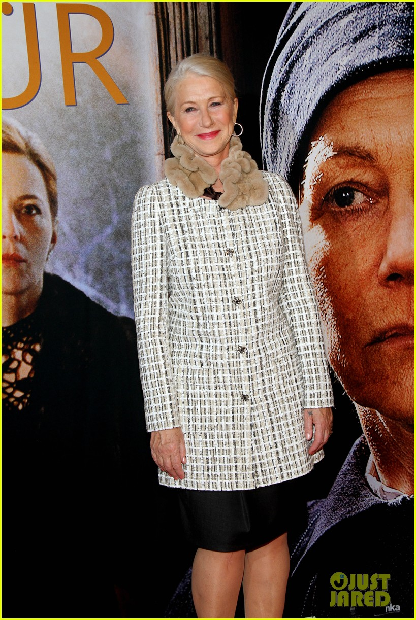 helen mirren door berlin premiere 07