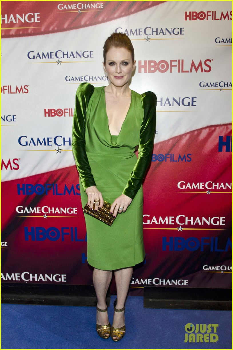 julianne moore game change dc 012637255