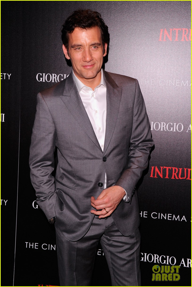 clive owen new york intruders screening 03