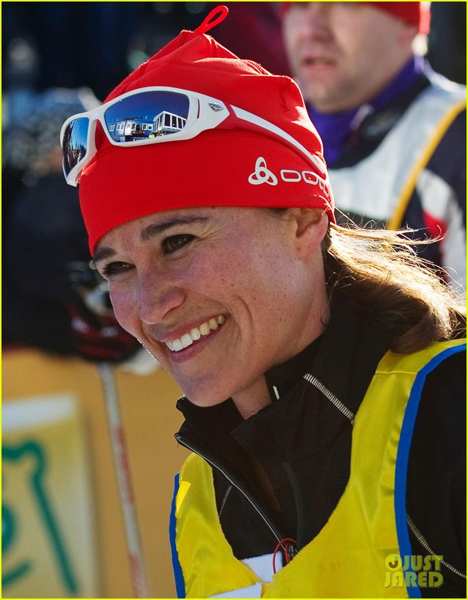 pippa middleton ski race march 022636188