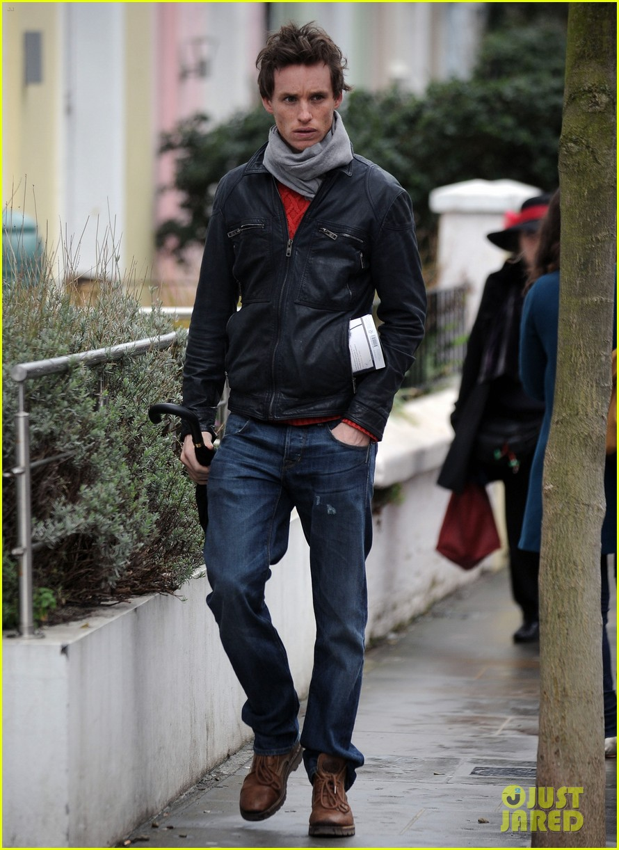 eddie redmayne london 01