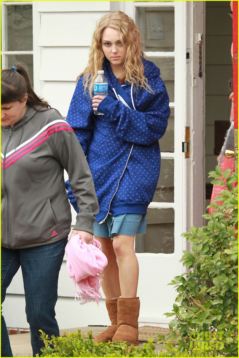 annasophia robb carrie diaries set 03