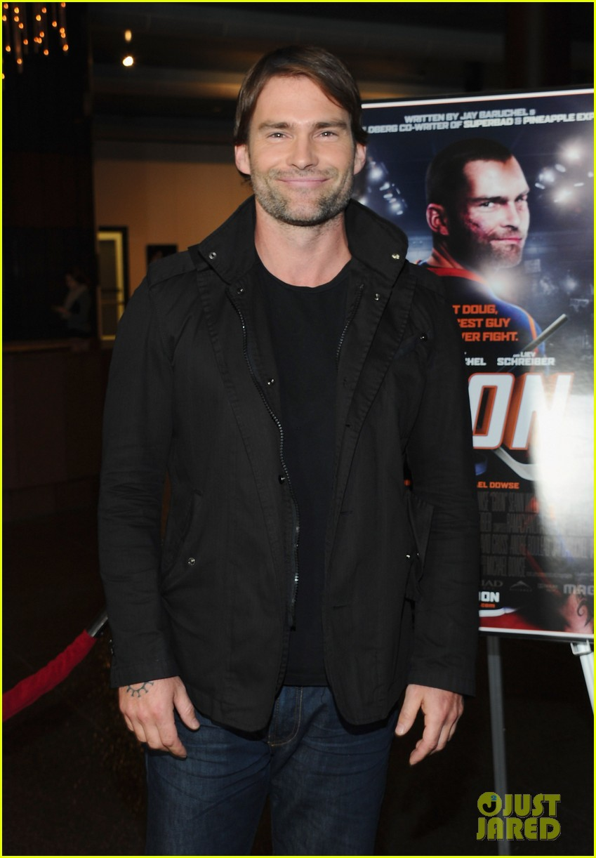 liev schreiber seann william scott goon screening 05