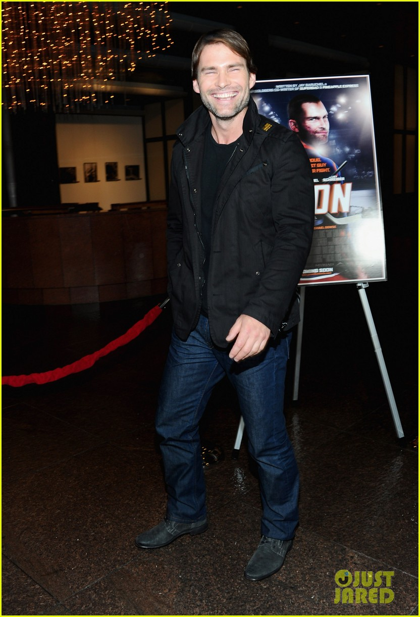 liev schreiber seann william scott goon screening 06