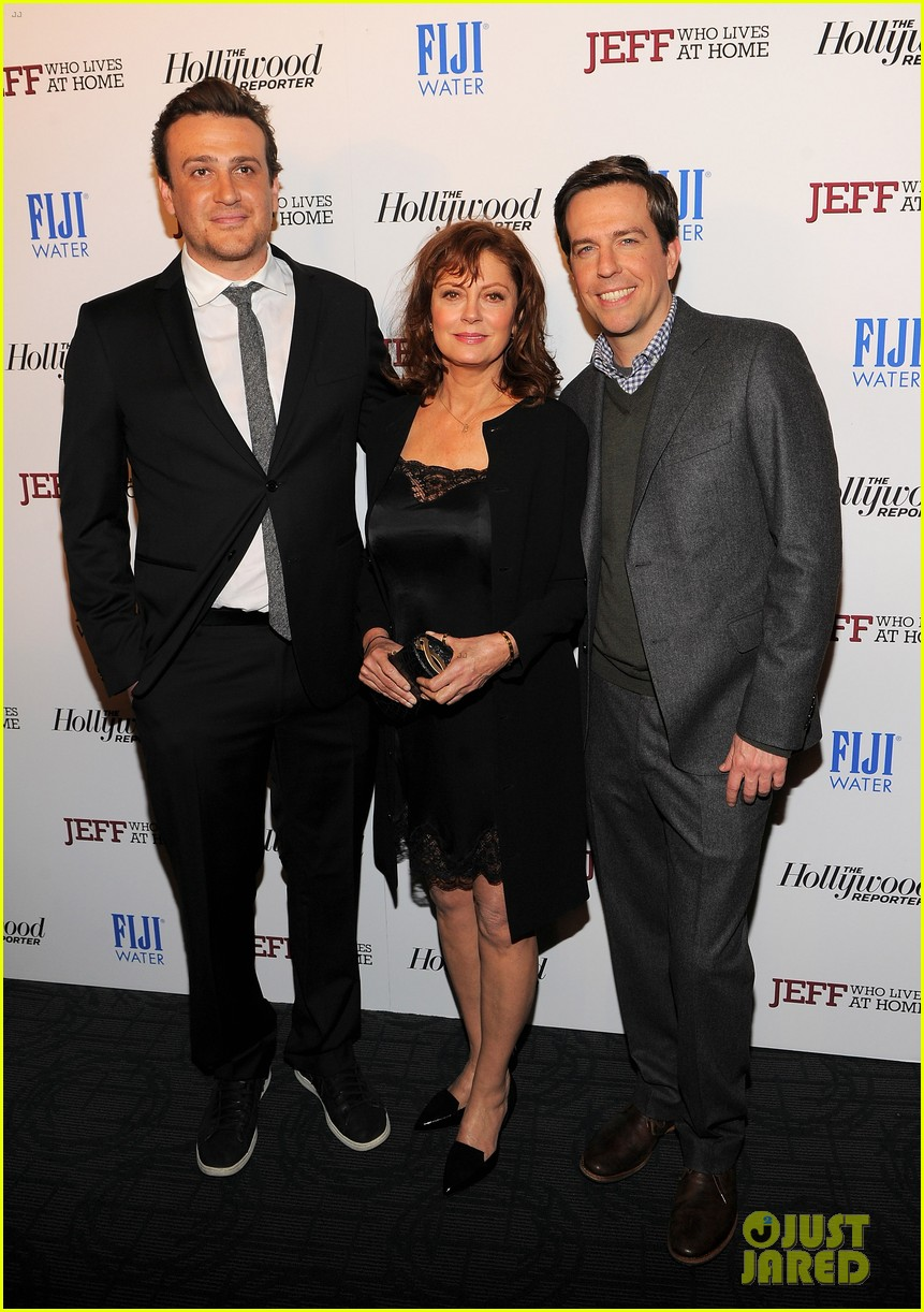 jason segel susan sarandon jason lives home screening 02