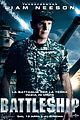 alexander skarsgard rihanna battleship posters 04