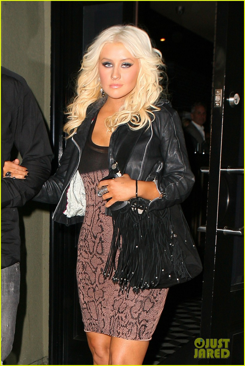 christina aguilera im very emotionally driven 04