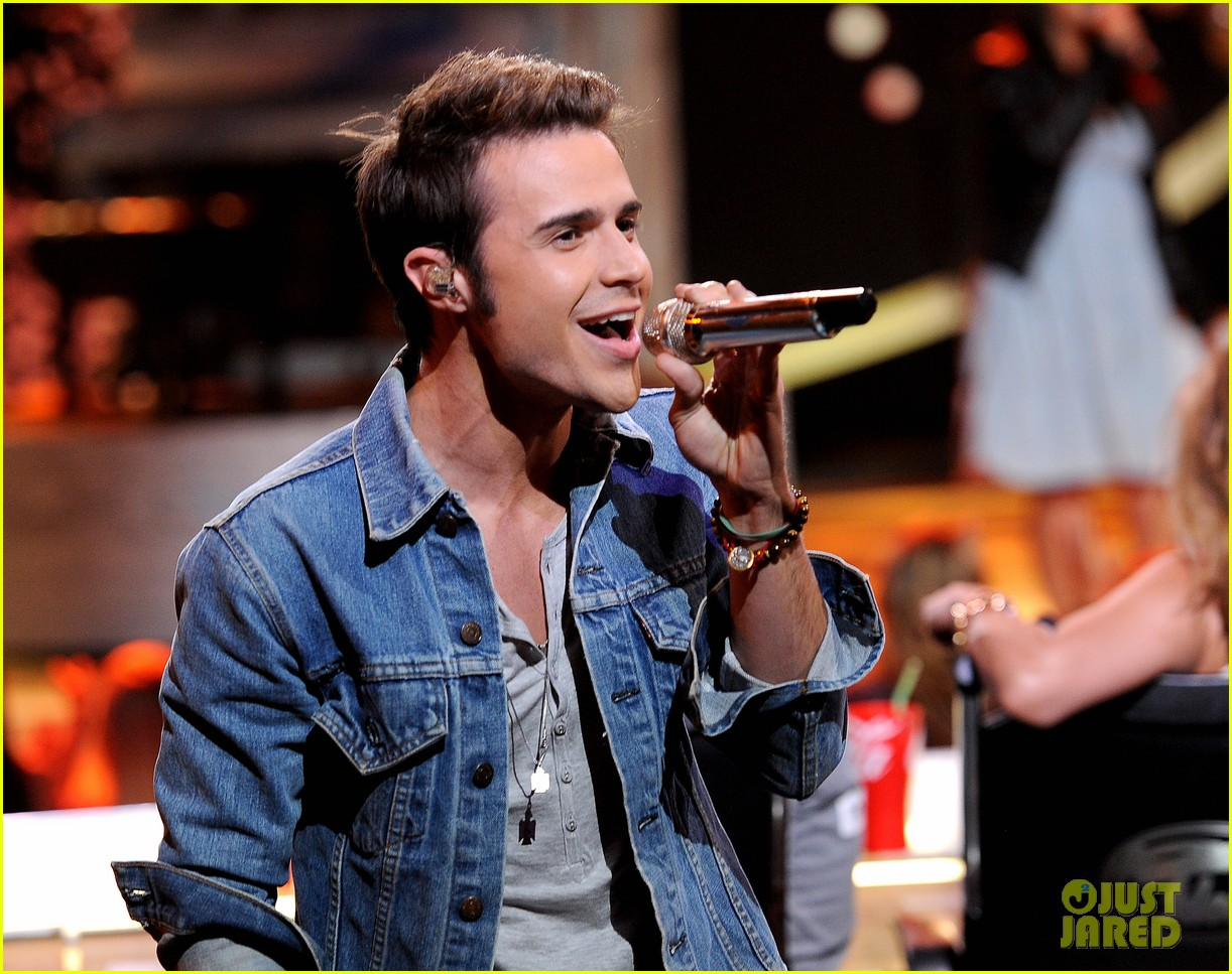 kris allen the vision of love live on american idol 03