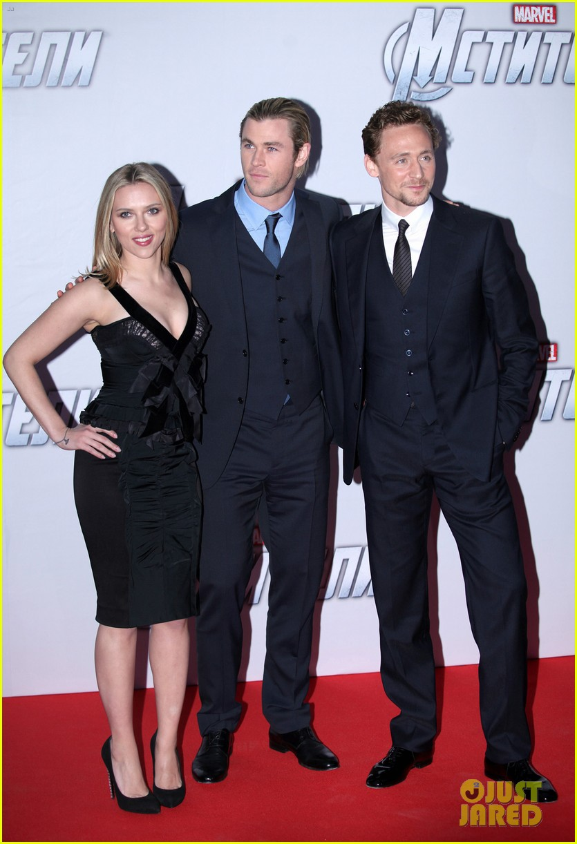 avengers moscow premiere 032650483