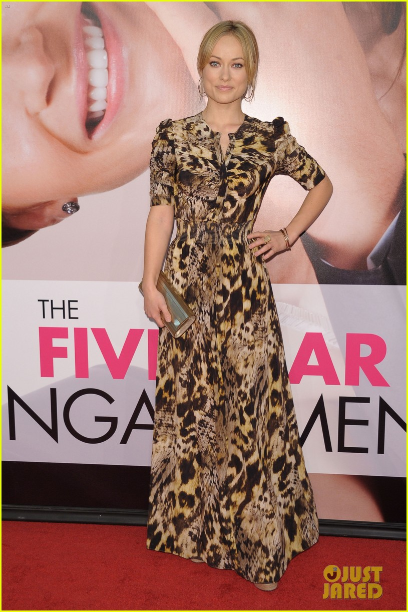 camilla belle leelee sobieski five year engagement premiere 12