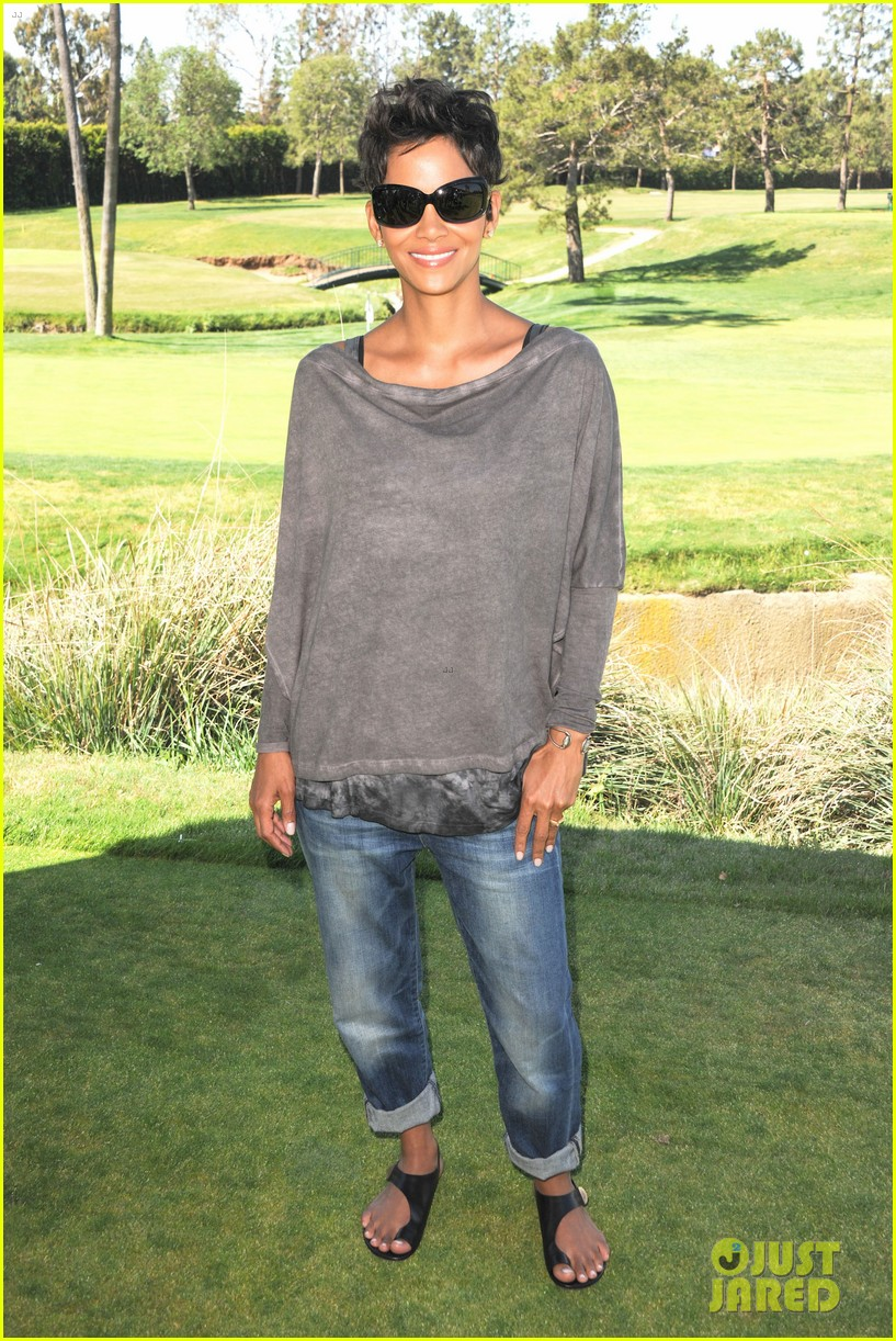 halle berry golf classic 032649712