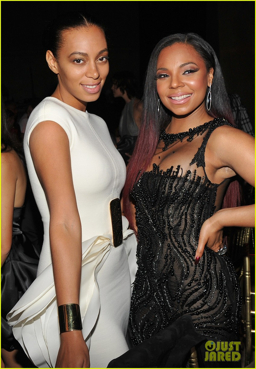 Ashanti Beyonce Knowles Ashanti And Beyonce