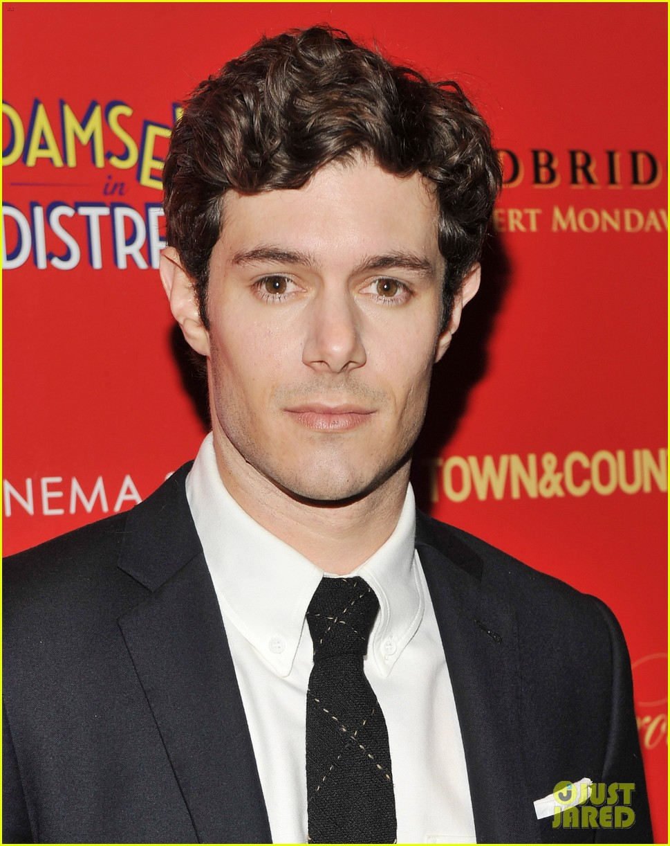 adam brody analeigh tipton damsels in distress screening 12