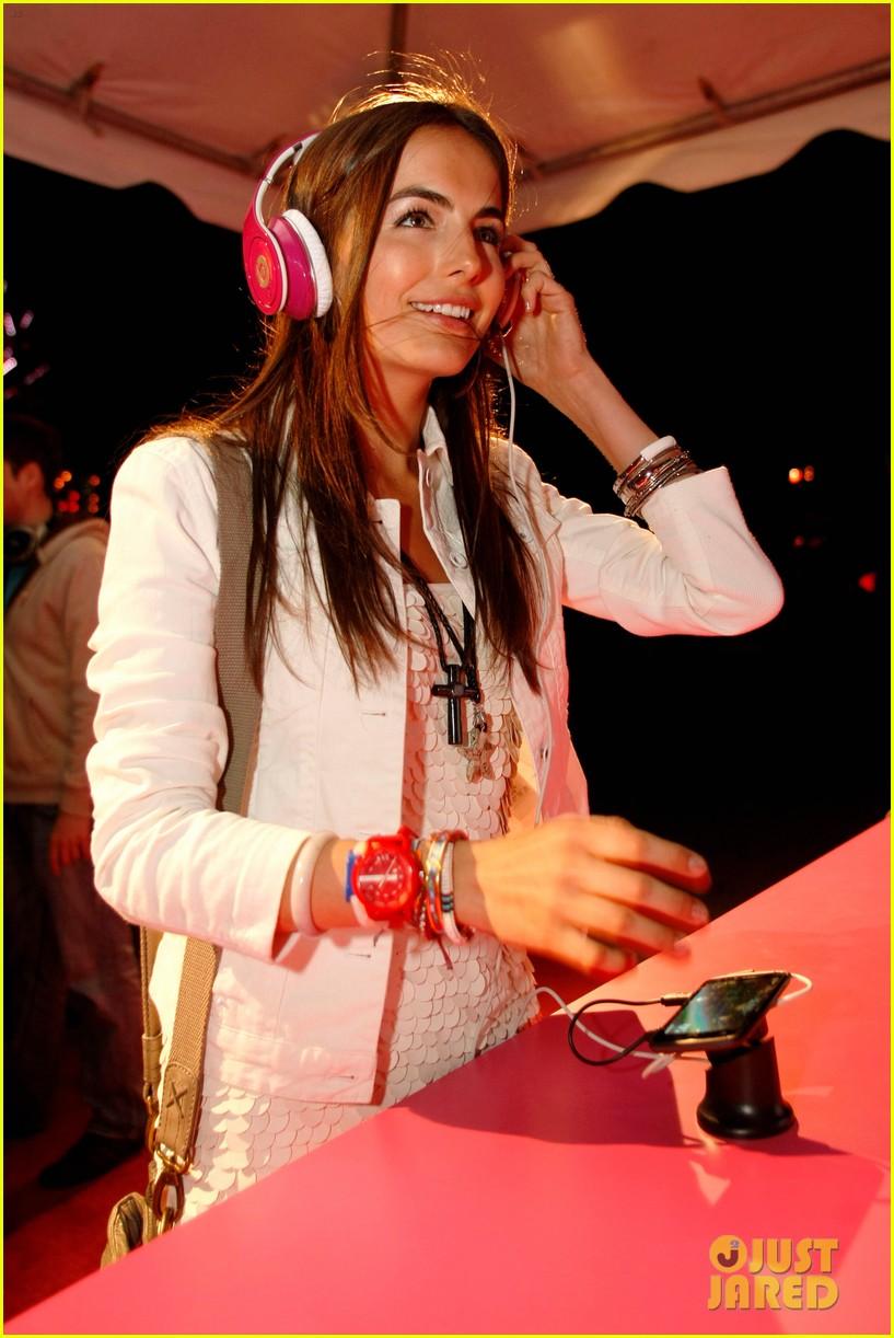 camilla belle neon carnival 07