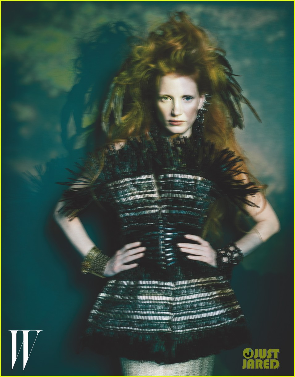 jessica chastain w magazine 05