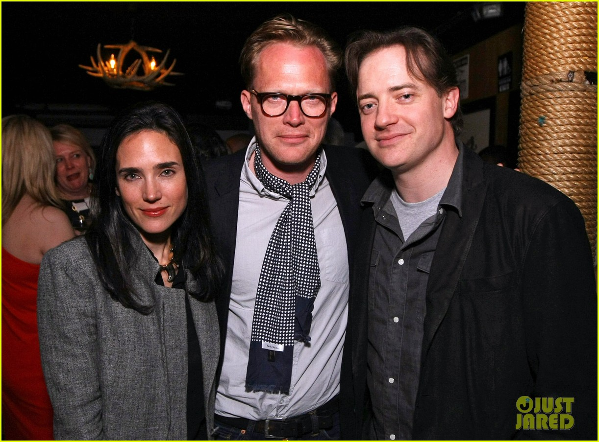jennifer connelly tribeca after party 05