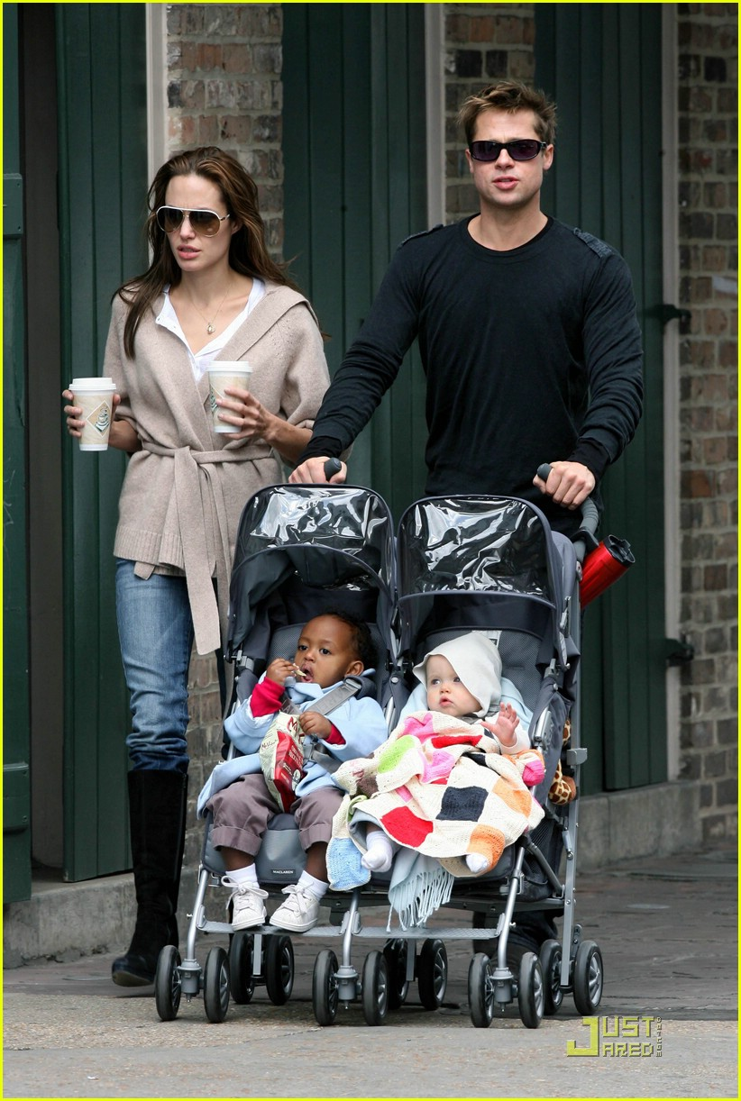 win free maclaren stroller jennifer garner angelina jolie 02