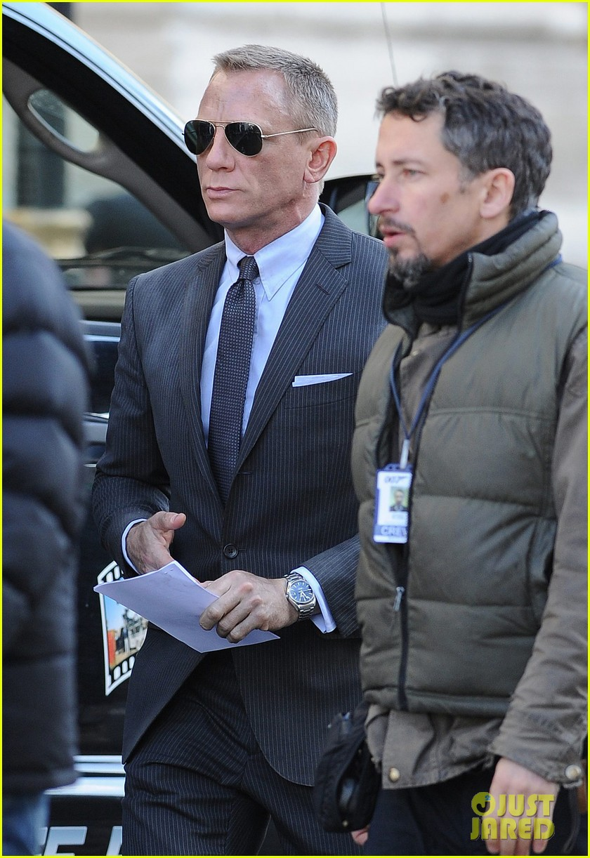 daniel craig skyfall set london 05