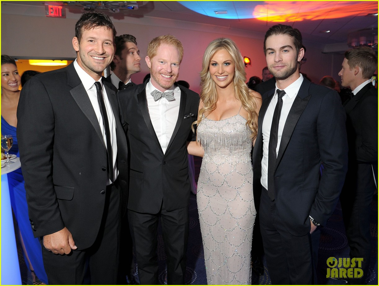 chace crawford matthew morrison white house correspondents dinner 06