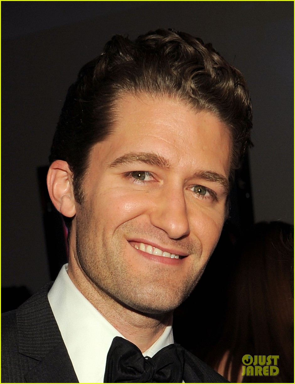 chace crawford matthew morrison white house correspondents dinner 11