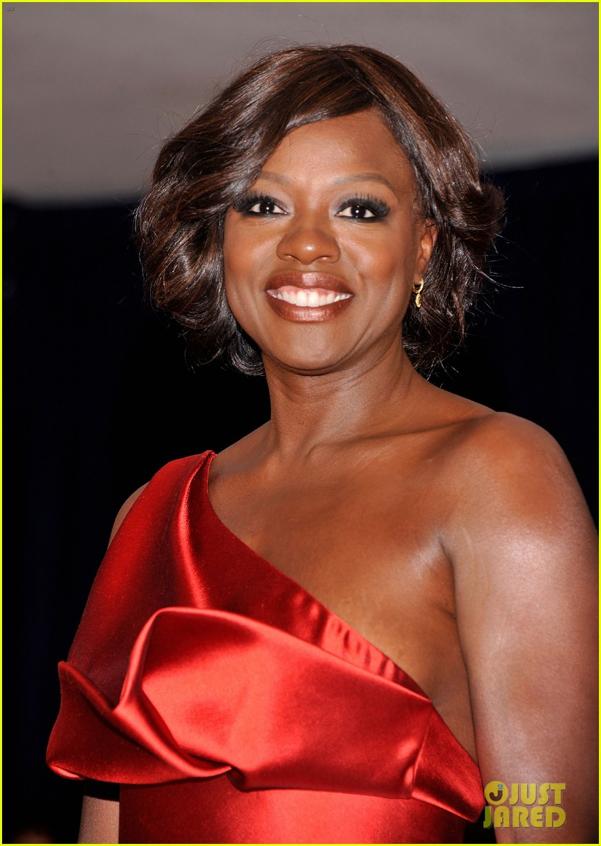 viola davis white house correspondents dinner 02
