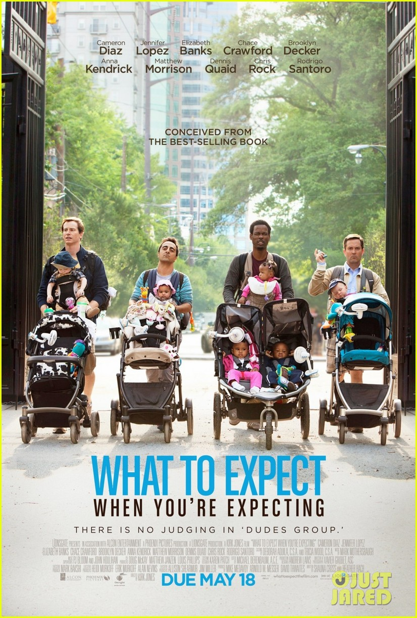 what to expect when youre expecting movie poster 02