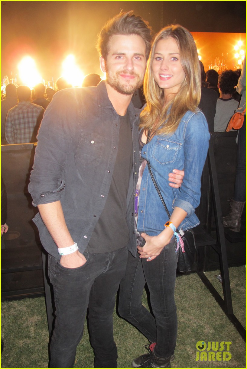 jared followill coachella karlie kloss 012648703