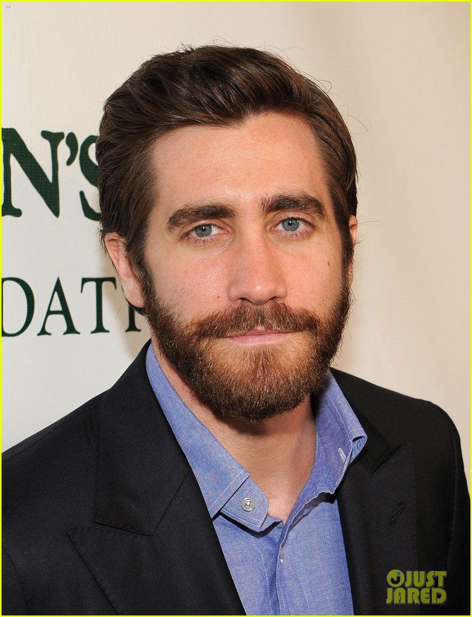 jake gyllenhaal josh groban paul newman benefit 082644545