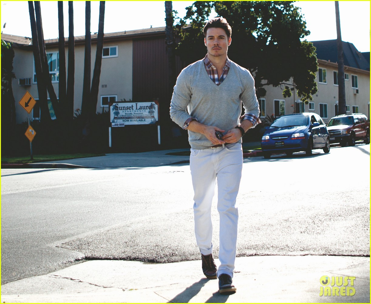 josh henderson dallas photo shoot 03