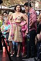ashley judd william levy extra at the grove 16