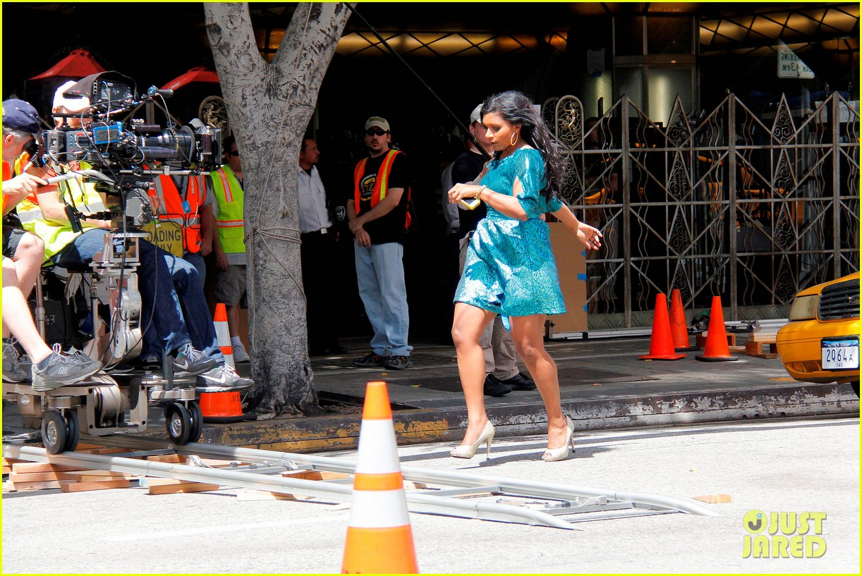 mindy kaling fox pilot 02