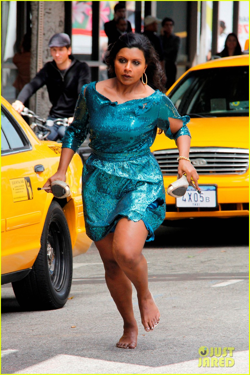 mindy kaling fox pilot 08