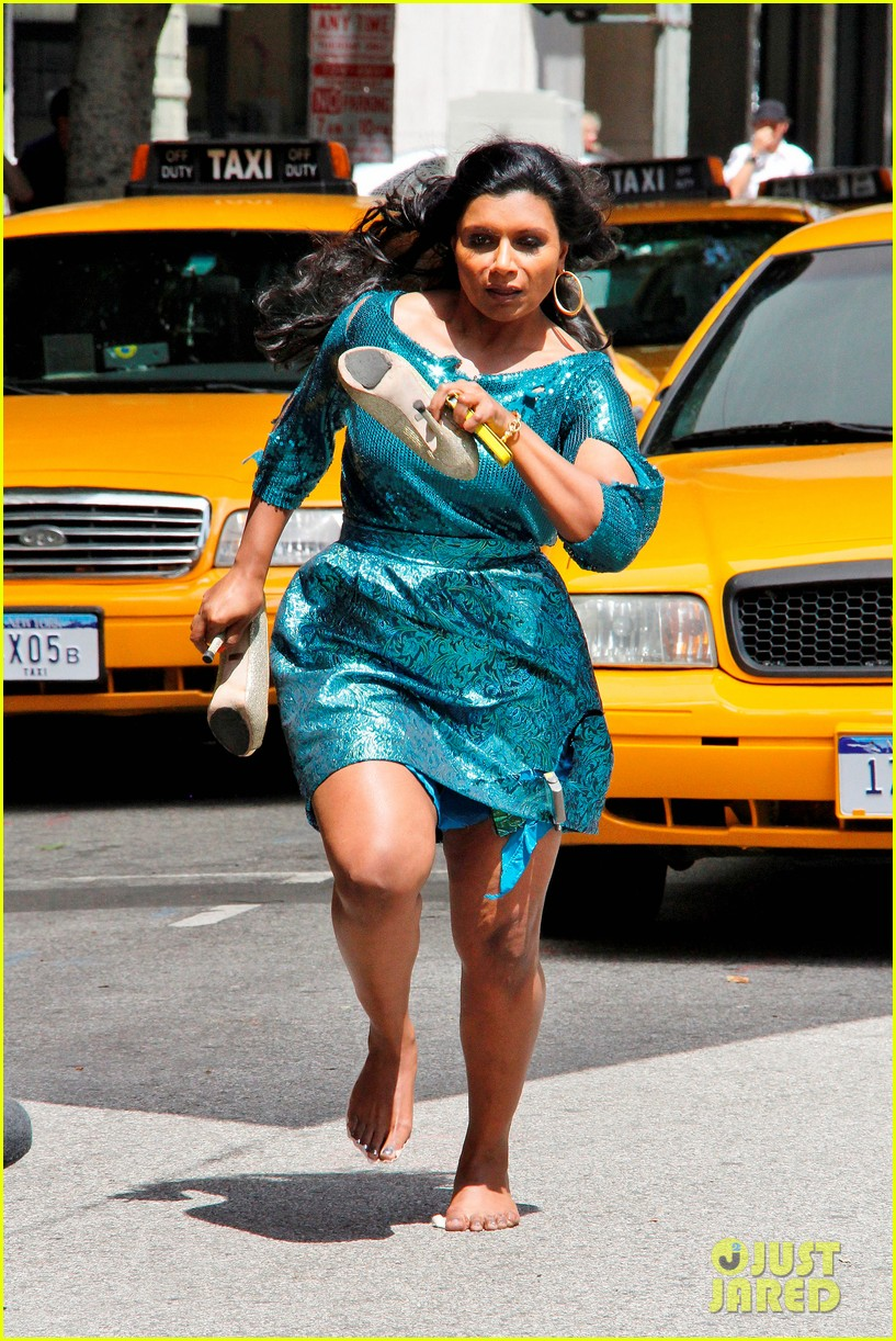 mindy kaling fox pilot 11