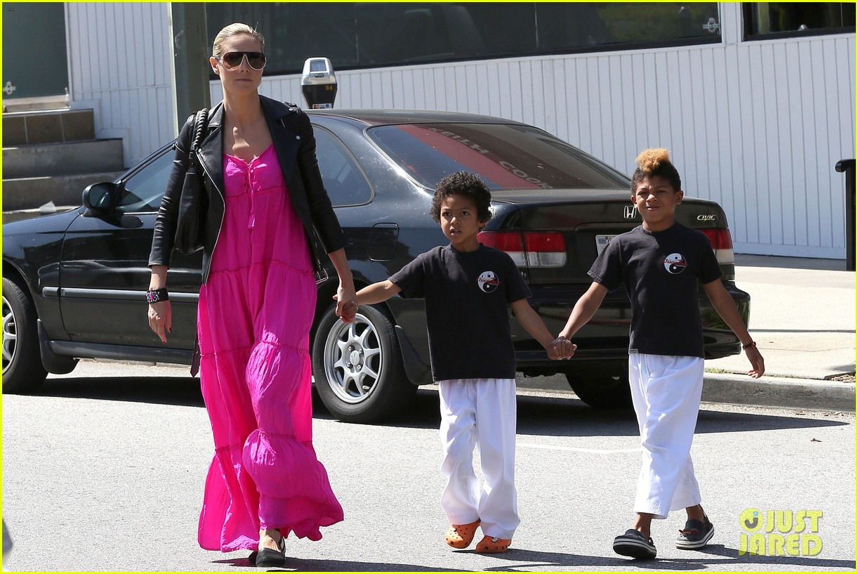 heidi klum karate divorce filing 05