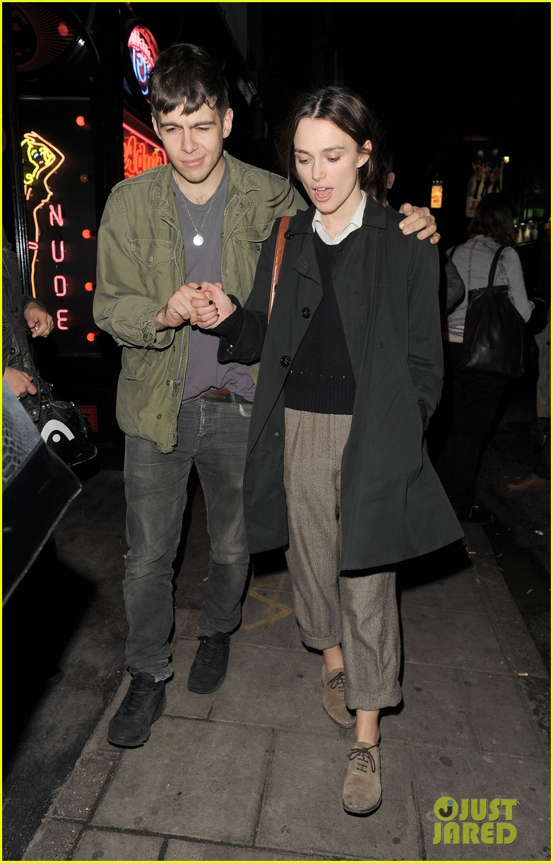 keira knightley james righton soho lovers 102645285