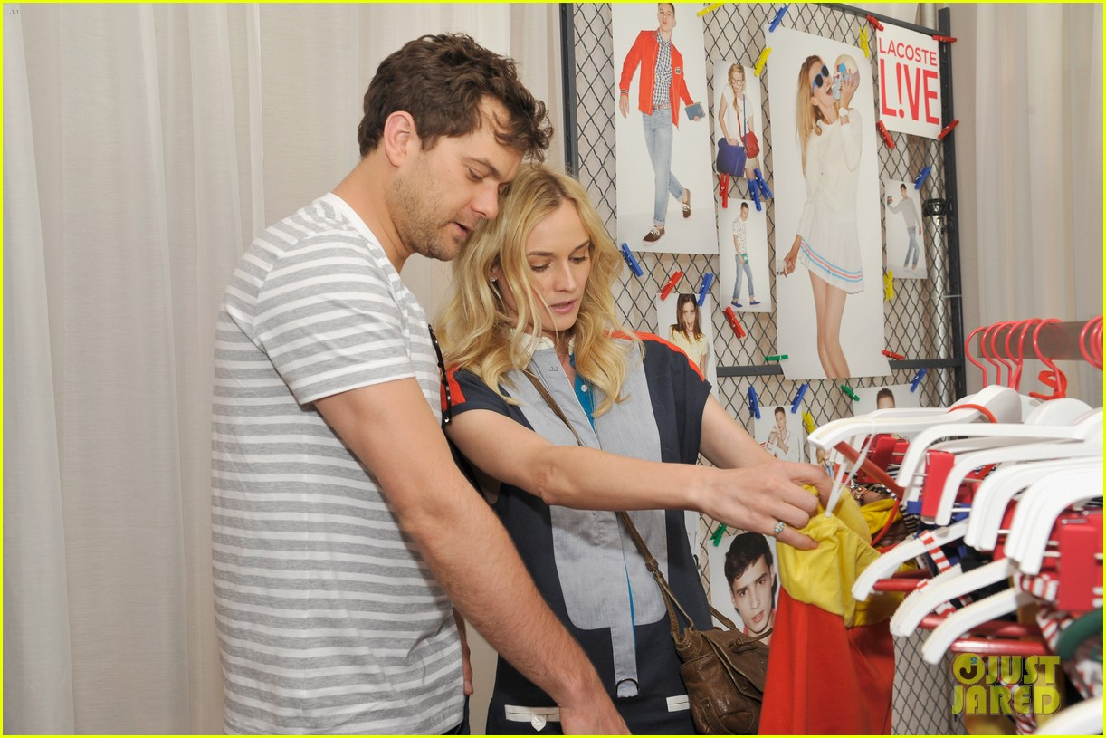 diane kruger joshua jackson coachella lacoste 06