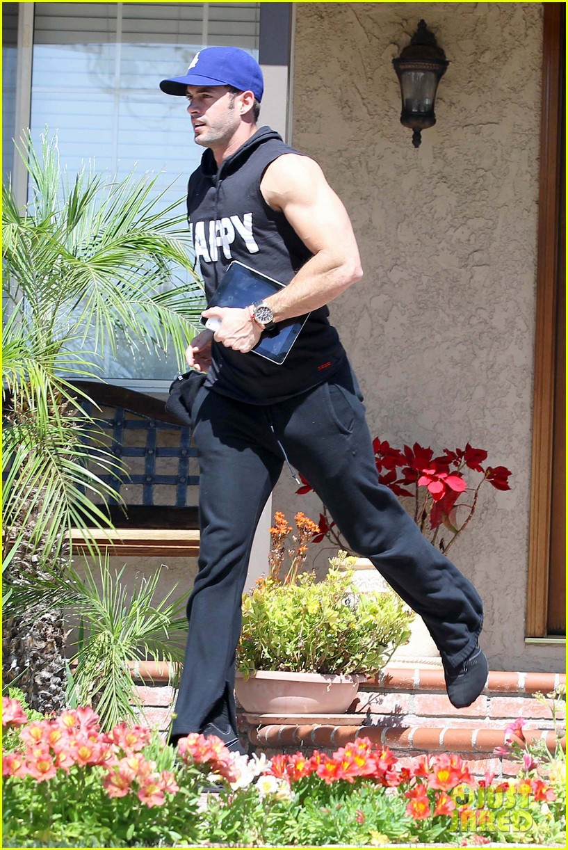 william levy in n out 09