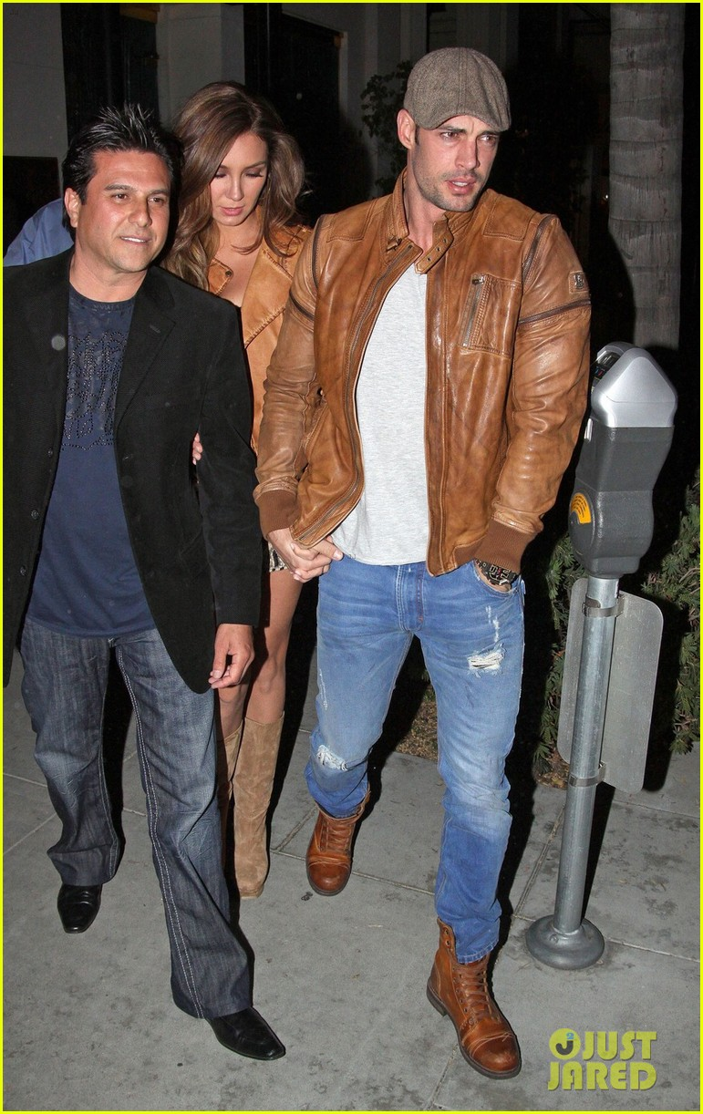 william levy date night at mastros 01