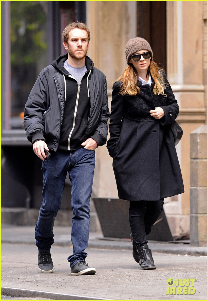 rooney mara charles mcdowell soho lovers 022647544