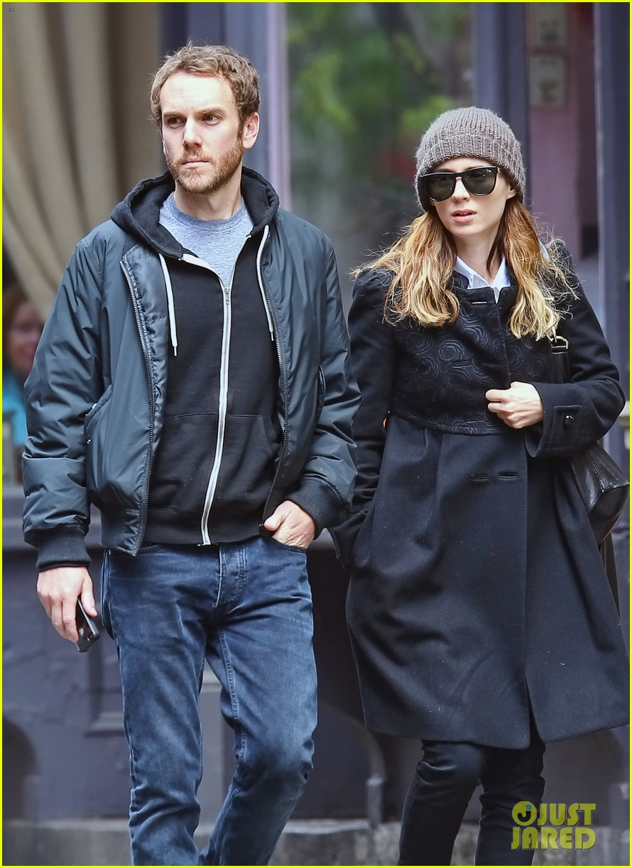 rooney mara charles mcdowell soho lovers 082647550
