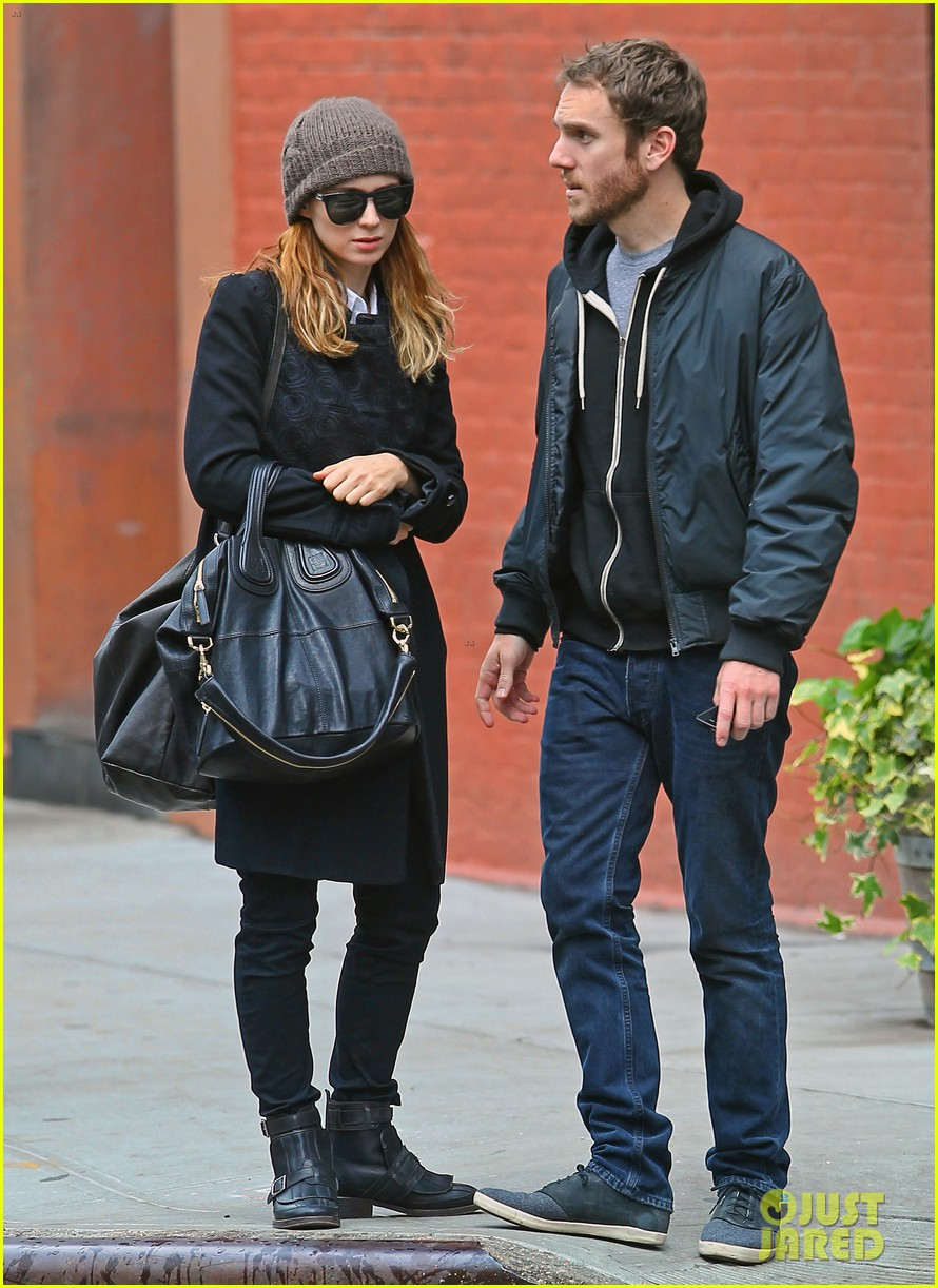 rooney mara charles mcdowell soho lovers 10