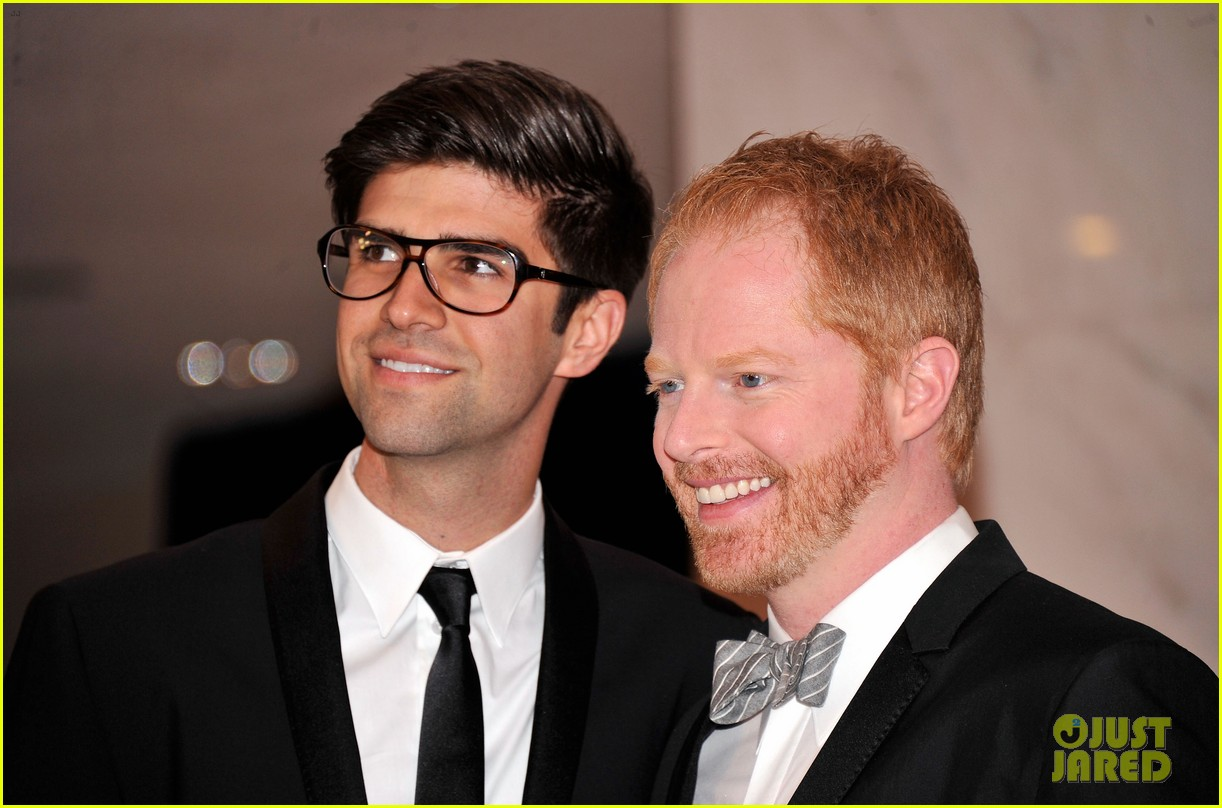 modern family men white house correspondents dinner 10