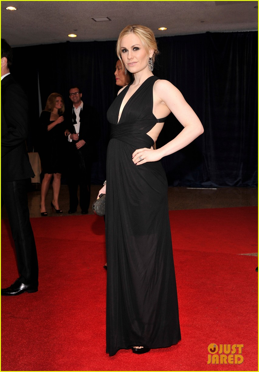 anna paquin stephen moyer white house 012654932