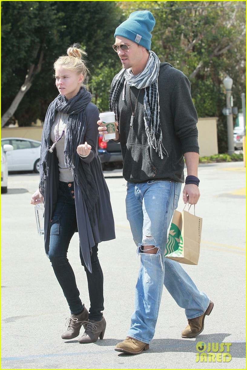 chad michael murray coffee 03