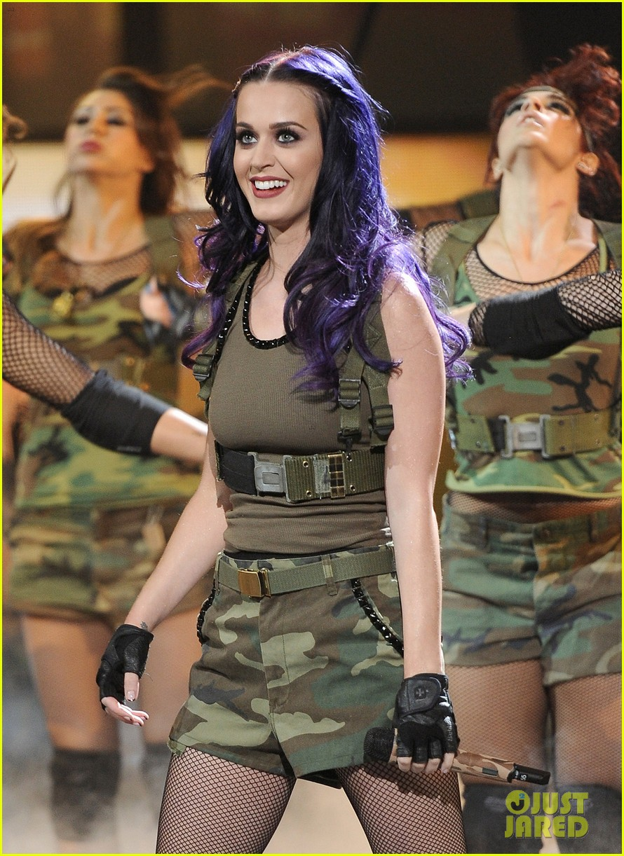 katy perry part of me american idol 012654047